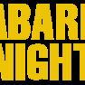 CABARET NIGHTS get your tickets