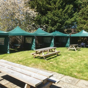 Outdoor Events from the 17th of May