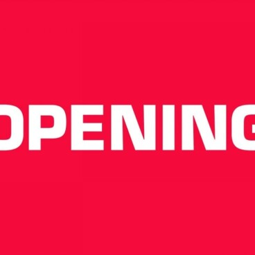 Opening 4th July 12 Noon