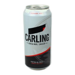 Carling - 1 Pint Can Offer