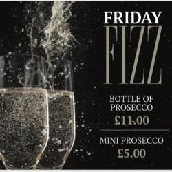 Fizz Friday