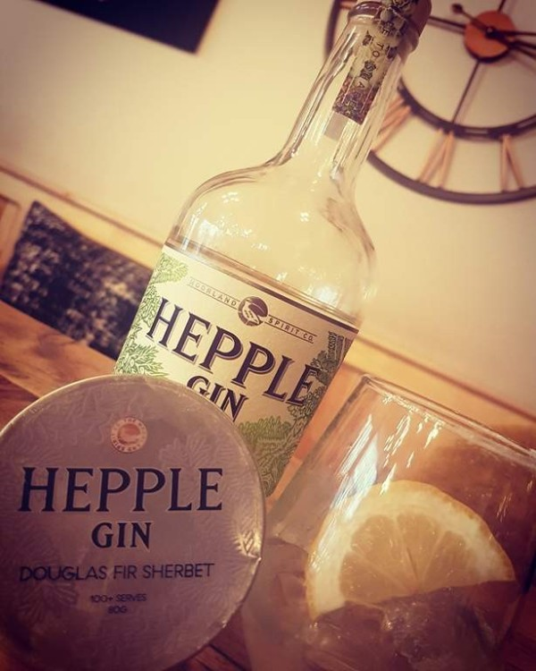 THE TUESDAY TIPPLE... £5.00
