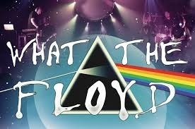 What the Floyd its 10% off