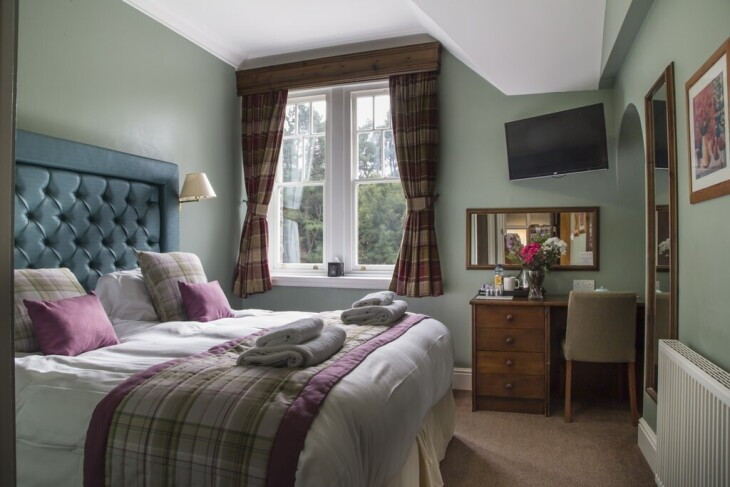 Winter Warmer Double Room Special