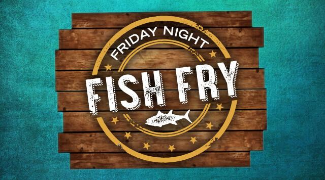 FISH FRIDAYS!