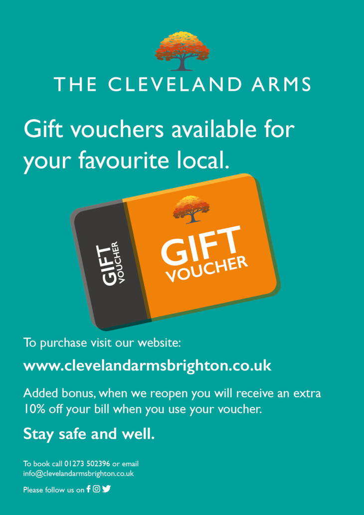Gift cards available!!
