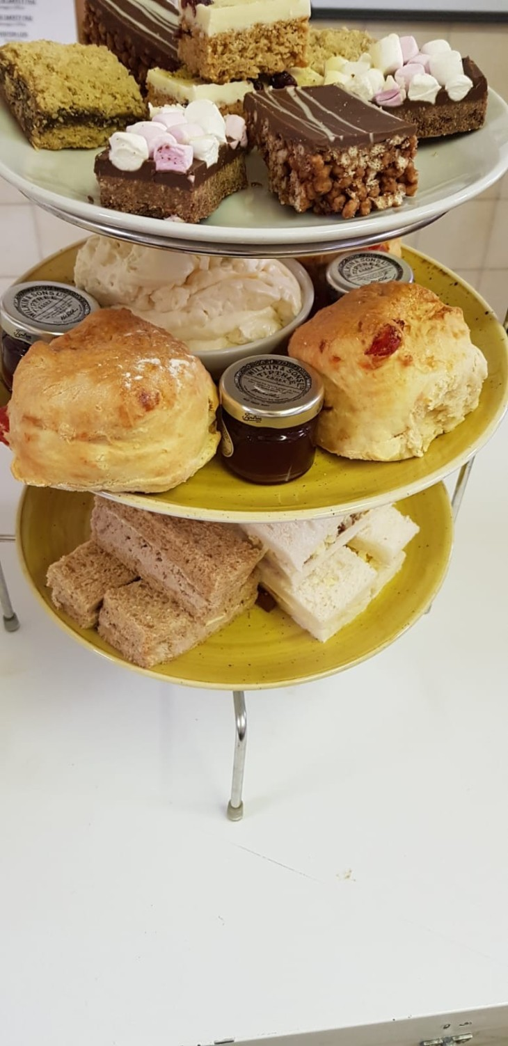 25% off Afternoon Tea for Two