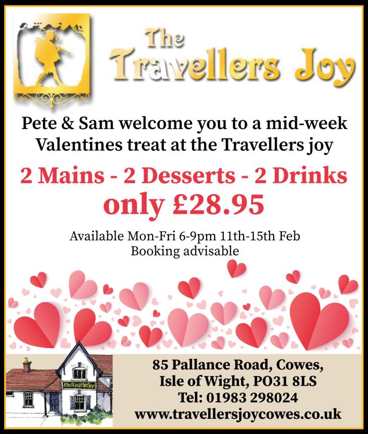Valentines Week Special!