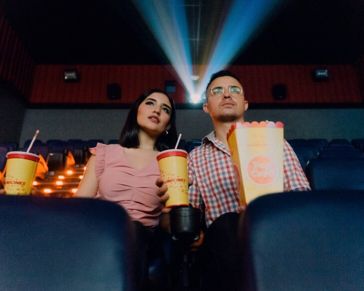 Coachies Movie Nights