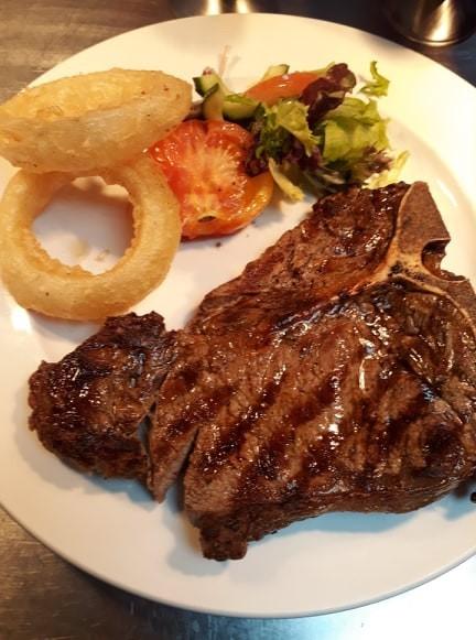 Wednesday & Friday Steak Night's