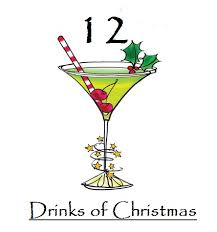12 Drink Offers of Christmas