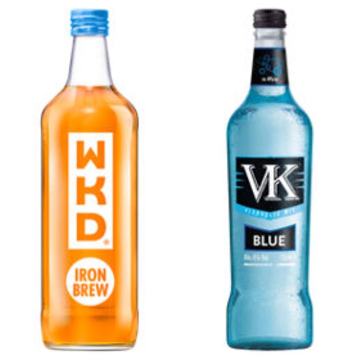 WKD/VK
