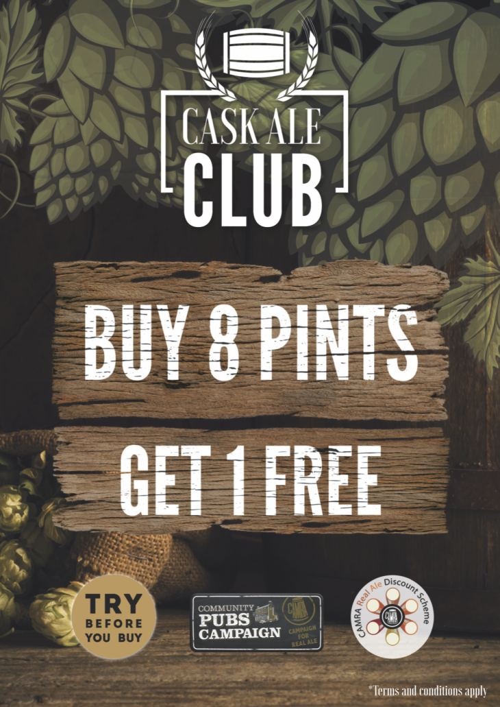Cask Ale Club