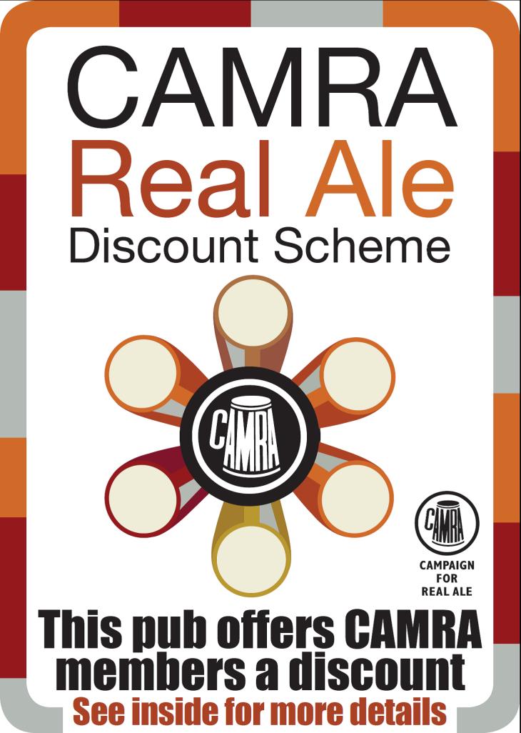Camra Discount