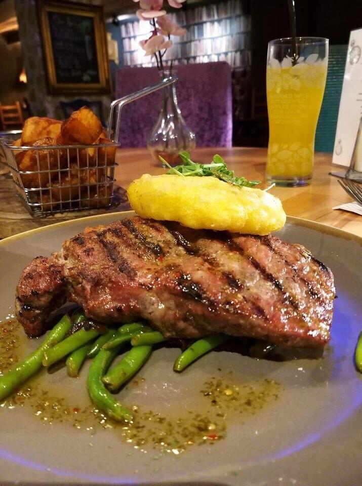 Steak Night BOGOF