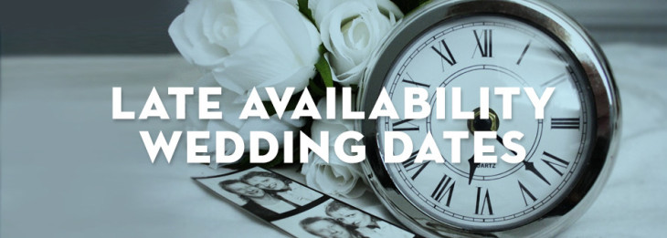 WHIRLWIND WEDDING OFFER