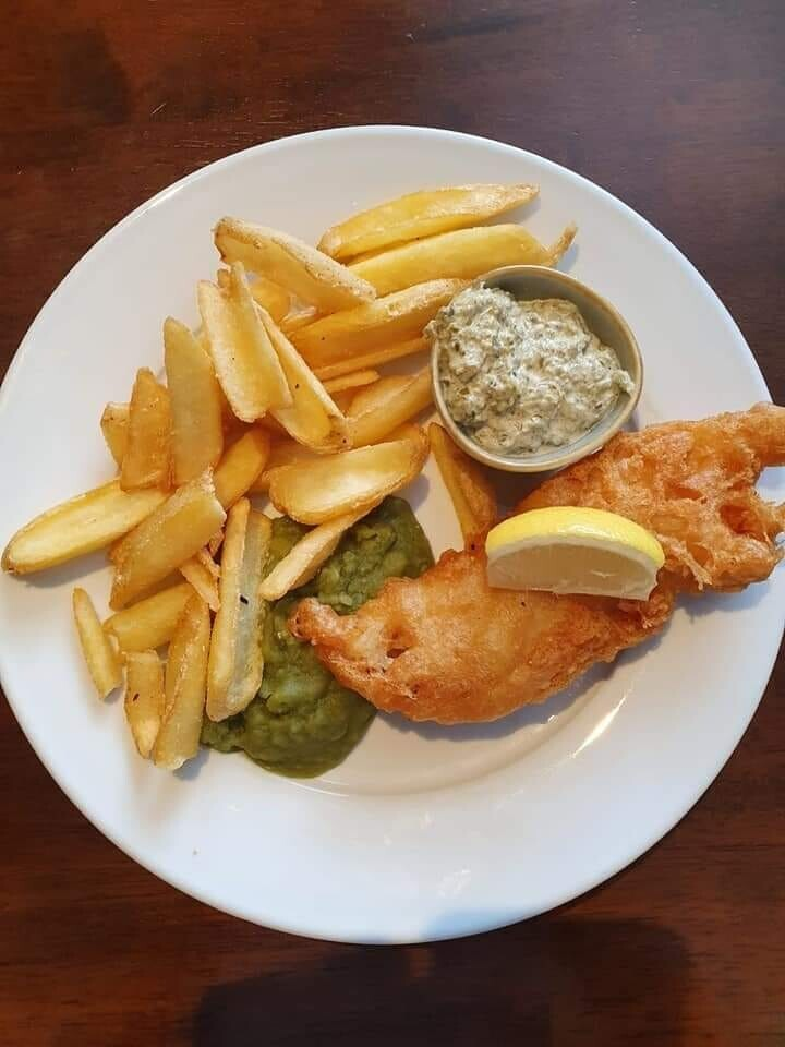 2For1 Fish & Chip Friday.