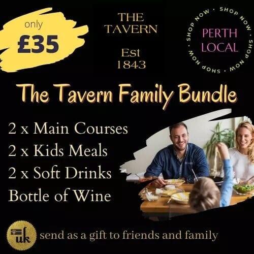 The Tavern Family Bundle