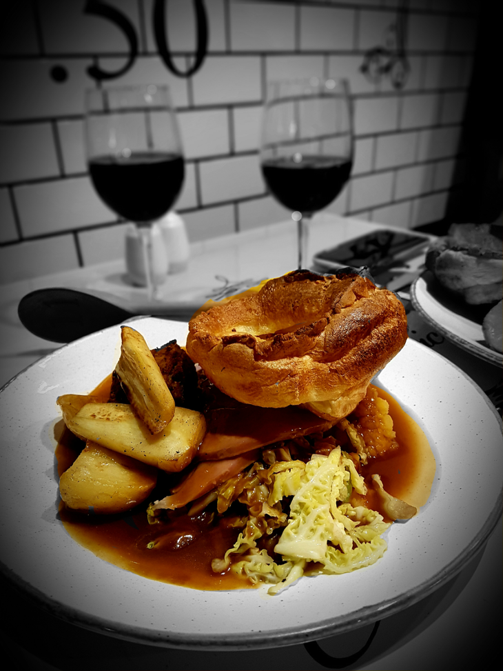 Sunday Lunch - 2 for £15