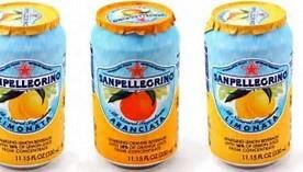 NEW - SANPELLIGRINO FRUIT