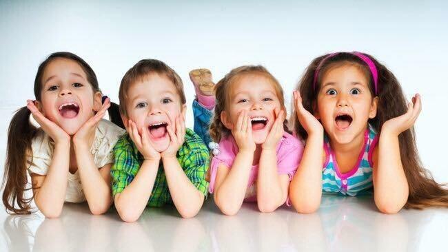 Friday Children's Summer Special