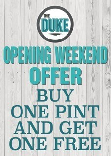 Opening Offer