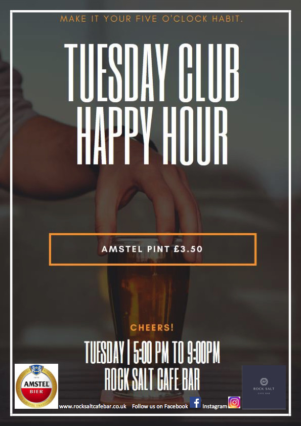 Tuesday Club