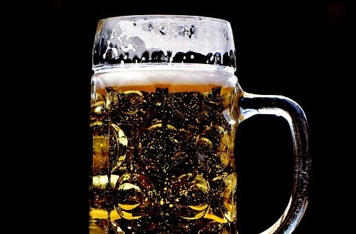 Monday Draught Beer Promotion