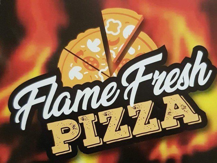 Flame Fresh Pizza