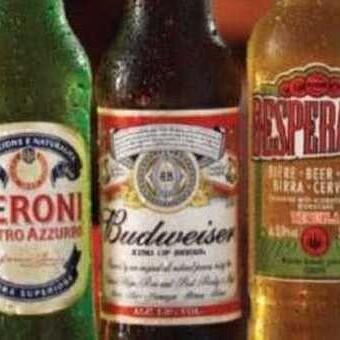 Bottled Drinks Offers