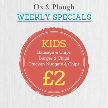 Kids Eat for £2