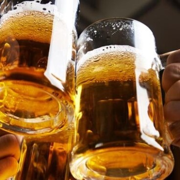 Monday Discount Draught Beers