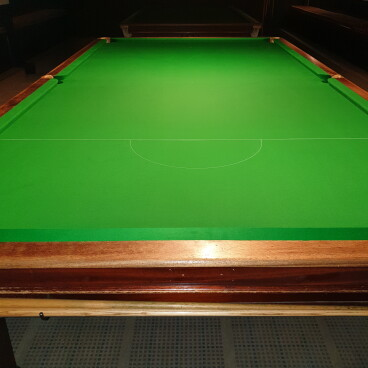 Discounted Snooker