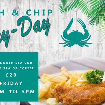 Fish Fry-Day