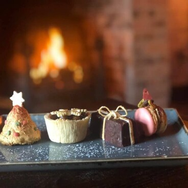 Festive Artisan Afternoon Tea