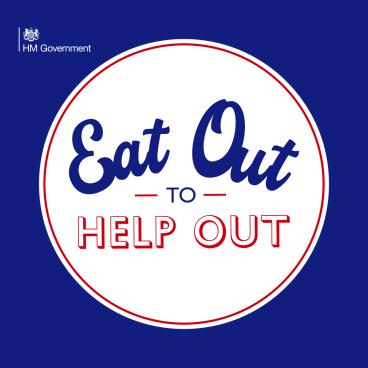Eat Out to Help Out - £10 off