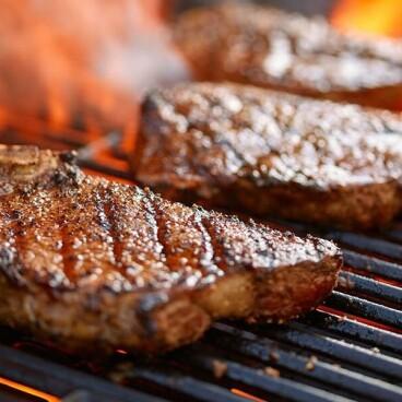 Steak Night Wednesday