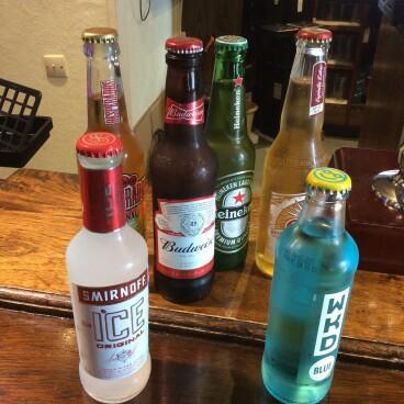 2 Bottles for £5