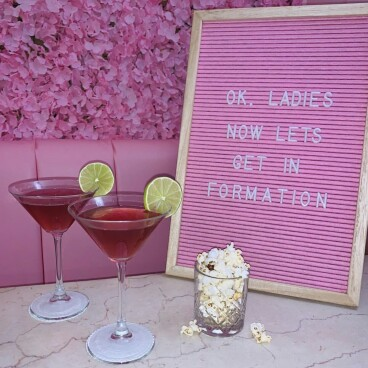 2 for £10 on selected Cocktails