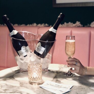 2 Bottles of Prosecco for £30