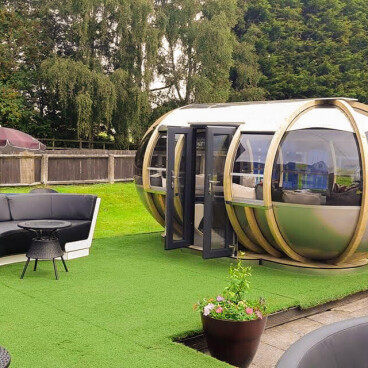 Pod booking - Weekday Offer!!