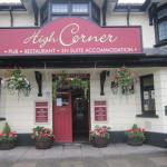 High Corner