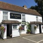 St Crispin Inn
