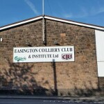 Easington Colliery Club And Institute