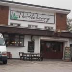 Thistleberry Hotel