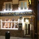 Talbot & Falcon