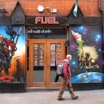 Fuel Rock Club