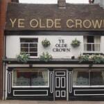 Ye Olde Crown