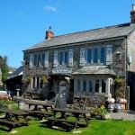 Blisland Inn