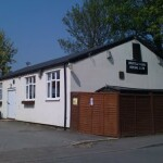 Whittleford Social Club